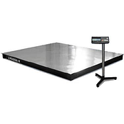 Платформенные весы 4D  P.SP  3 2000 A