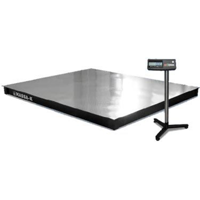 Платформенные весы 4D  P.SP  3 2000 A, фото 2
