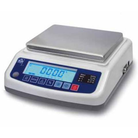 Весы лабораторные ВК 600