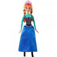 "Кукла Disney Princess Анна из м/ф ""Холодное сердце"", фото 1"