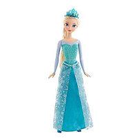"Кукла Disney Princess Эльза из м/ф ""Холодное сердце"", фото 1"