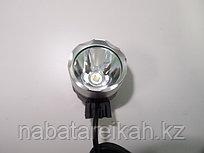 Inbike Dark Knight с аккум. 4400мАч 5В