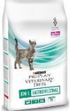 Pro Plan Veterinary EN ST/OX GASTROINTESTINAL д/кошек при нарушении пищеварения 400г