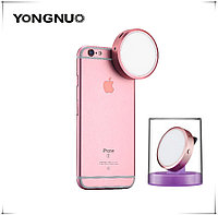 LED осветитель для смартфонов Yongnuo YN06