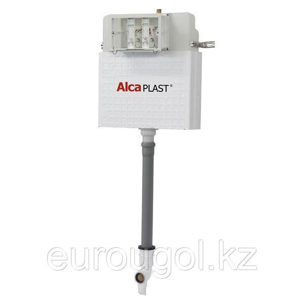 Бачок для приставного унитаза AlcaPlast A112