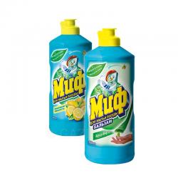 Моющее для посуды Миф 500мл