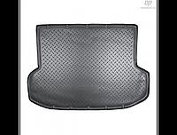 Коврик в багажник Hyundai Tucson/ix35 2009-2014