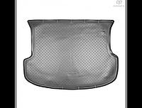 Коврик в багажник Kia Sorento 2010-2012