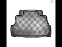 Коврик в багажник Nissan Almera Classic 2006-2012