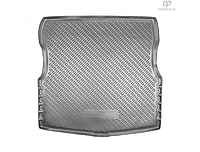 Коврик в багажник Nissan Almera 2013+