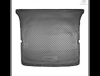 Коврик в багажник Nissan Patrol (Y62) 2010+ (5 мест)