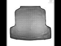 Коврик в багажник Nissan Teana 2013+