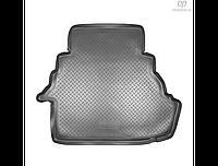 Коврик в багажник Toyota Camry 40/45 (2,4) 2007-2011