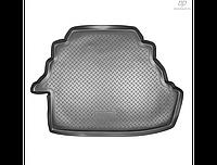 Коврик в багажник Toyota Camry 40/45 (3,5) 2007-2011