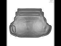 Коврик в багажник Toyota Camry 50/55 (3,5) 2011-2016