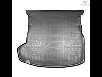 Коврик в багажник Toyota Corolla 2013+