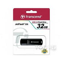 Transcend JetFlash 350 32Gb , фото 3
