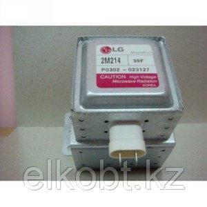 Магнетрон микроволновых печей LG 2M214-01