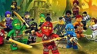 Конструкторы лего Ninjago, Chimo, My World Minecraft, Space Wars Звездные войны, динозавры, техника