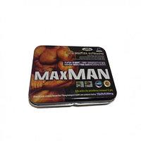 Возбудитель MaxMan (12 таблеток + 12 витаминов), фото 1