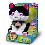 Интерактивная плюшевая кошка , фото 2