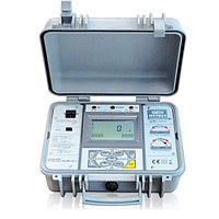 Профессиональный измерительный прибор изоляции с программируемым напряжением до 5 кВ HT7051