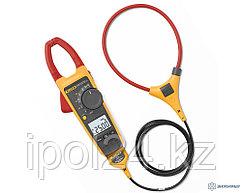 Клещи электроизмерительные и преобразователи тока Fluke 376