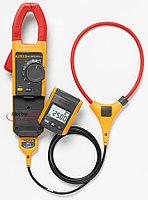 Клещи электроизмерительные и преобразователи тока Fluke 381