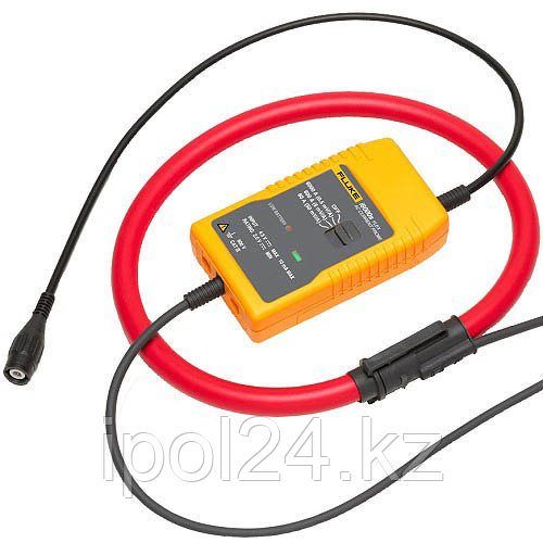 Клещи электроизмерительные и преобразователи тока Fluke i6000sFlex 24