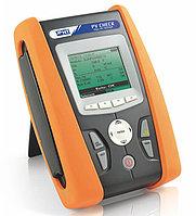 Измерители параметров электрических сетей PVCHECKs