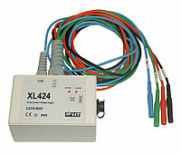 Измерители параметров электрических сетей XL424