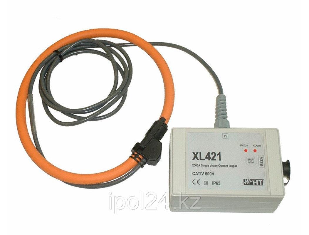 Измерители параметров электрических сетей XL422