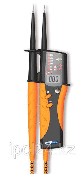 Измерители параметров электрических сетей HT8