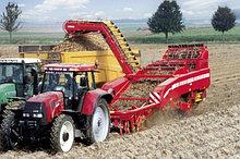 Техника и оборудование для овощеводства
