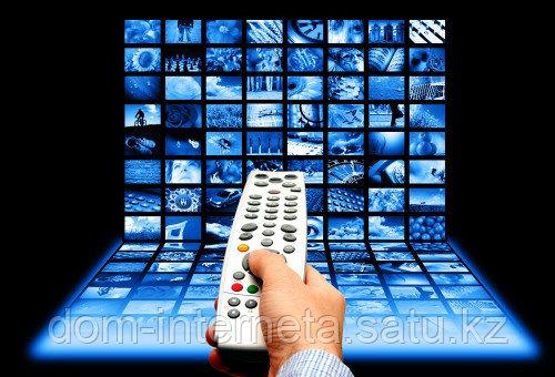 Телевидение EDEM.TV - ILOOK.TV - VIPDRIVE.TV
