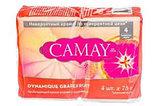 Мыло туалетное Camay 4шт по 75гр, фото 2