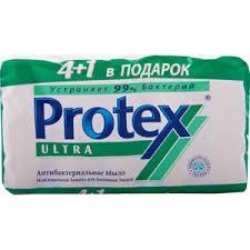 Мыло туалетное Protex 5*70гр