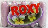 Мыло туалетное Roxy 60гр по 5шт