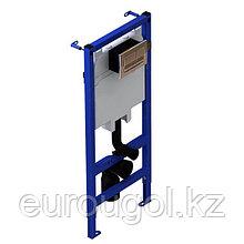 Инсталляционная система для подвесного унитаза АниПласт WC1010
