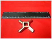 Нож для мясорубки Zelmer,Moulinex,Bork Оригинальный 5
