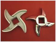 Нож для мясорубки Panasonic MK-G1800 (большой) - фото 1