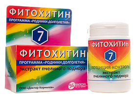 Фитохитин 7 (Потенция-контроль)
