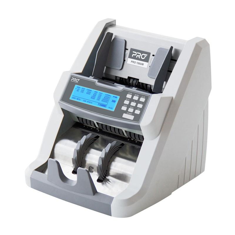 Профессиональный счетчик банкнот с суммированием по номиналам PRO 150UМ