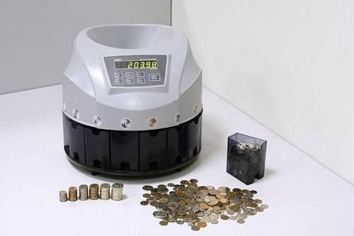Сортировщик монет PRO CS 80 T, фото 2