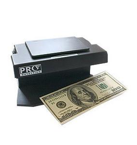 Ультрафиолетовый детектор валют PRO 4