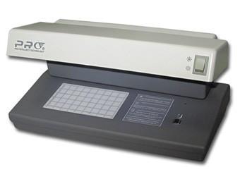 Универсальный детектор подлинности банкнот PRO 12 PM