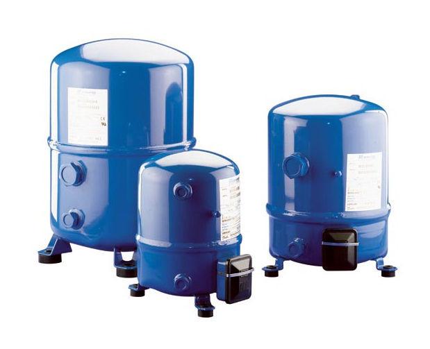 Герметичный компрессор MLZ058T4LC9 арт. 121U8018