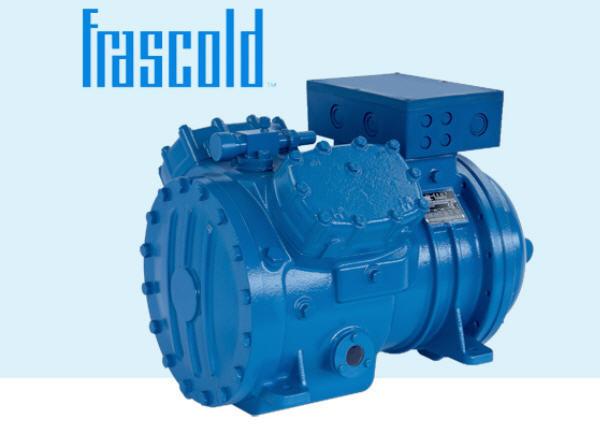 Компрессор W 60-206Y FRASCOLD