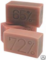 Мыло хозяйственное 72% 65% 350гр