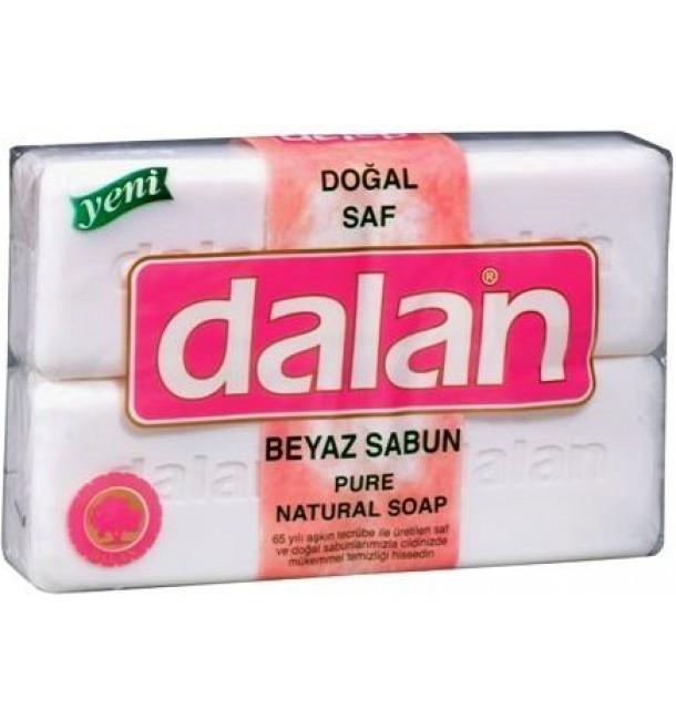 Мыло хозяйственное DALAN 4шт по 200гр